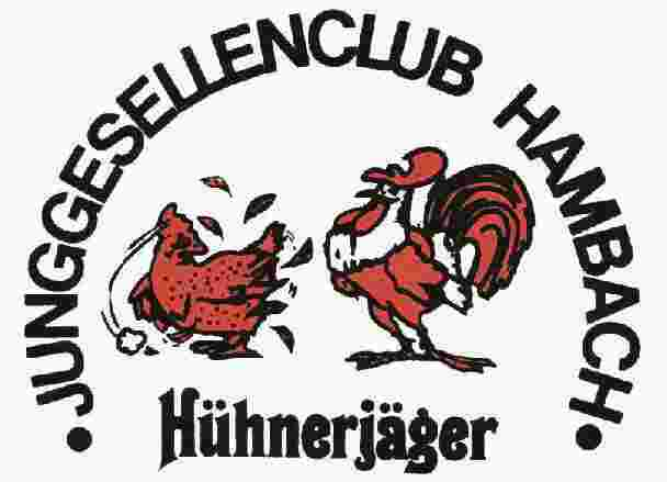 Junggesellenclub Hühnerjäger Hambach